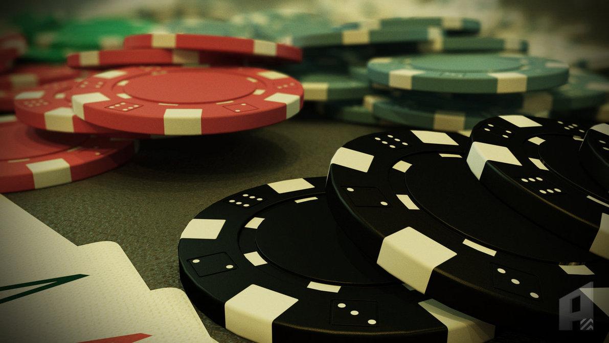 Her er den komplette Blackjack ordbog